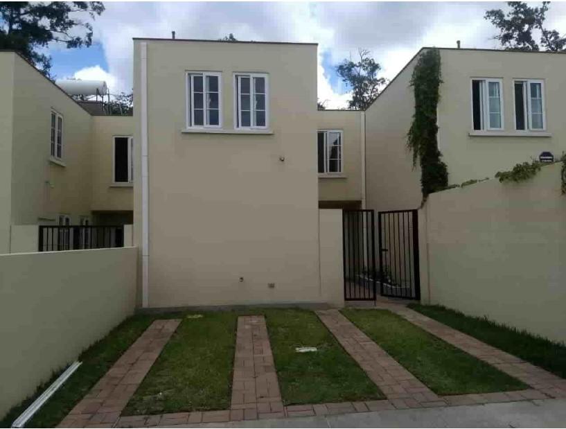 Casa en venta Condado Naranjo