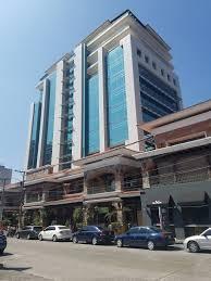 Oficina en Alquiler o Venta Edificio Paseo Plaza