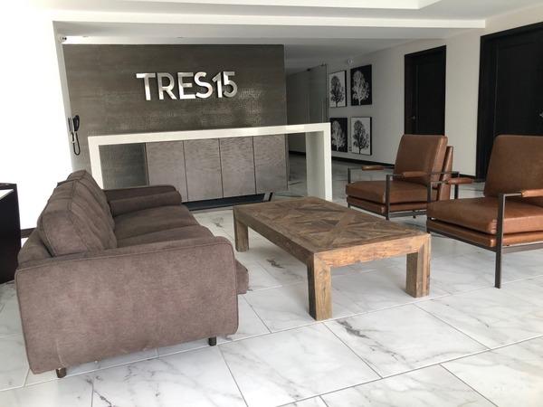 Apartamento en alquiler o venta zona 13