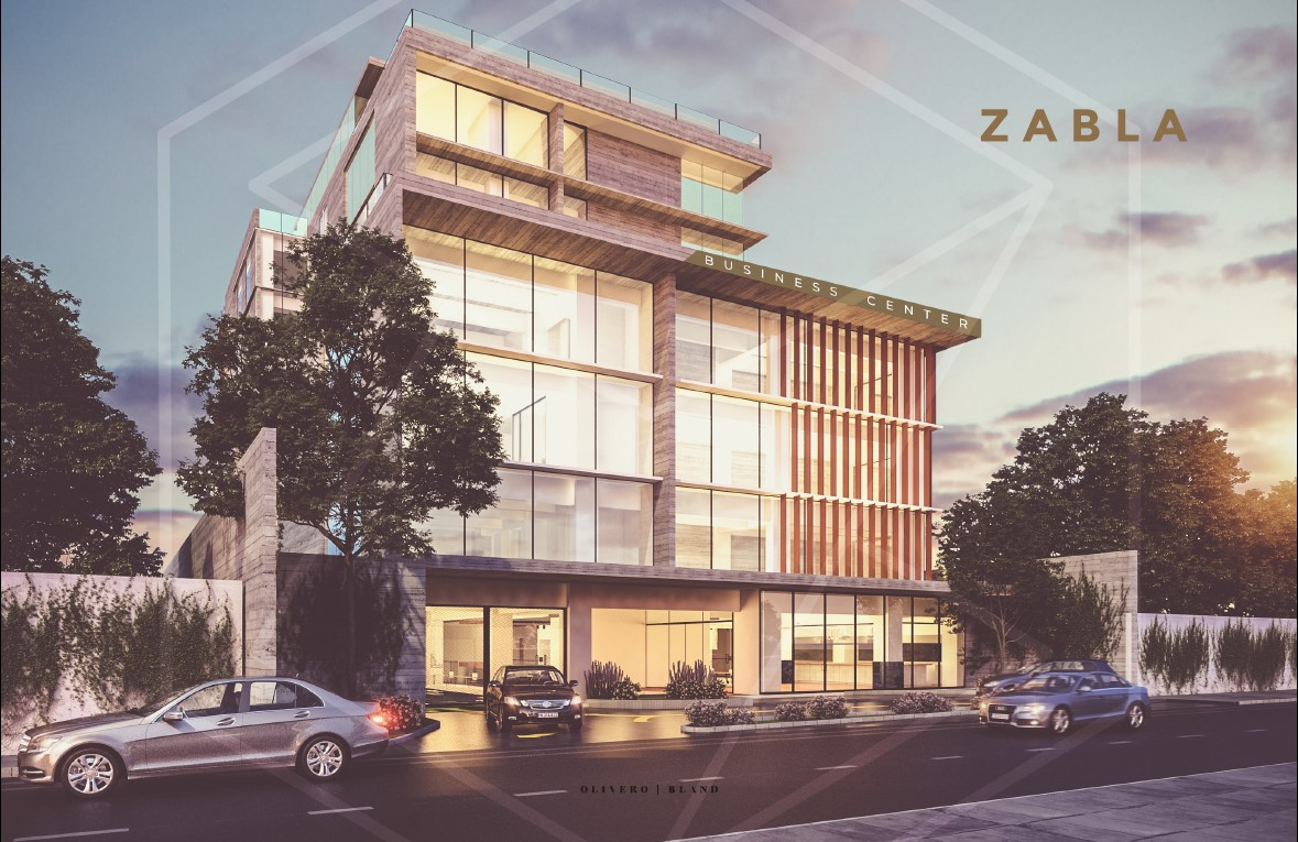 Business Center Zabla