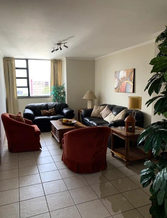 Apartamento amueblado en alquiler en Santorini, zona 14
