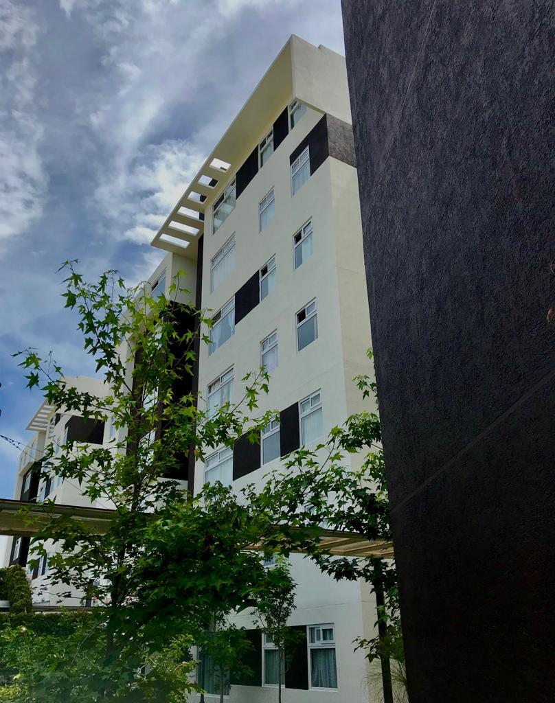 Apartamento en Altura San Nicol�s