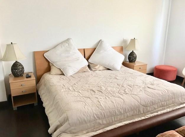 Apartamento amueblado en alquiler en Attica