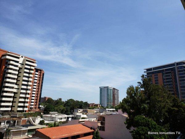 Apartamento | Venta| Zona 14 | Edificio Chatelet