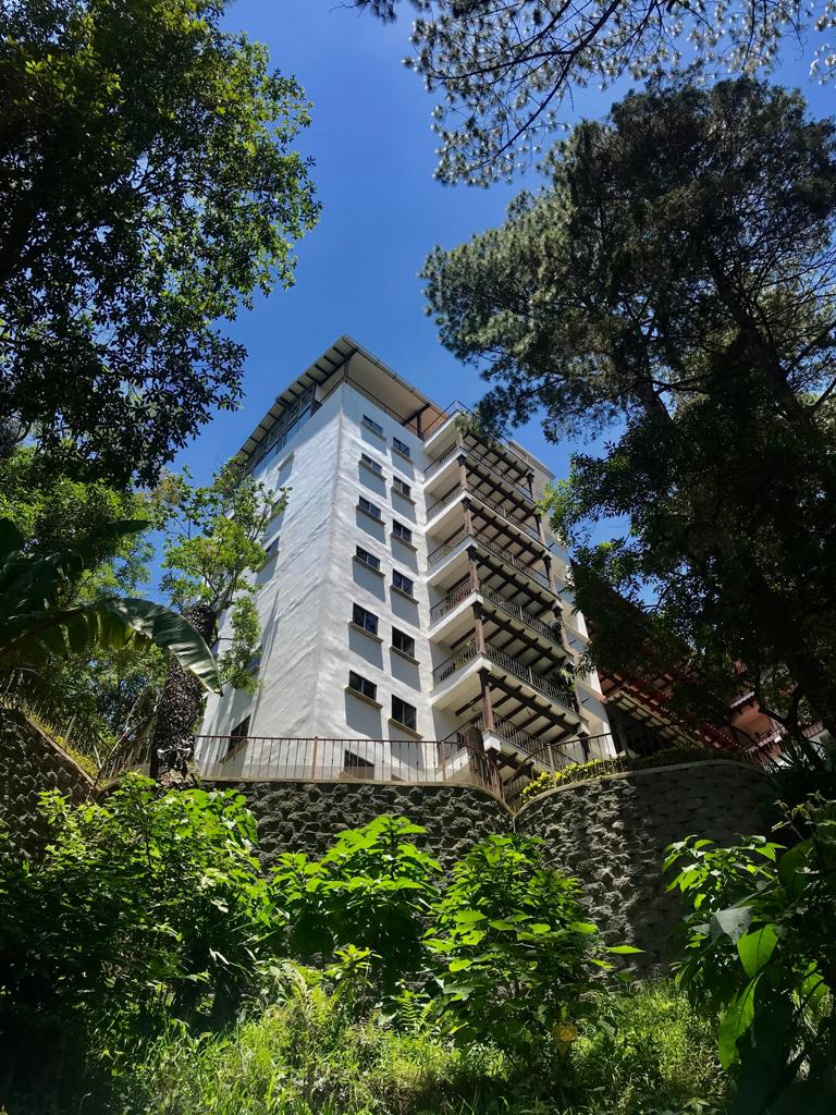 Apartamento en Solaria