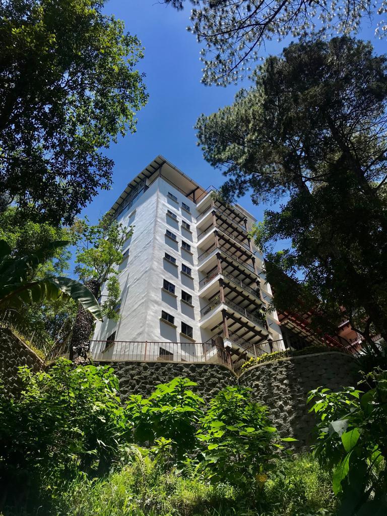 Apartamento | Alquiler | Zona 16 | Solaria