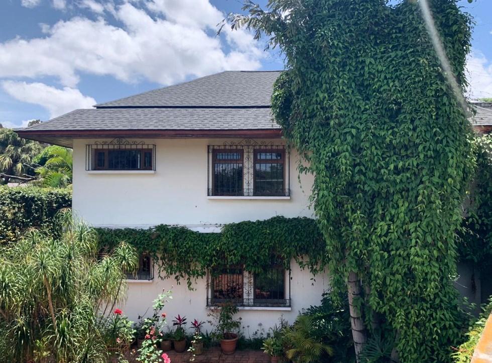 Casa en venta en Las Conchas, zona 14