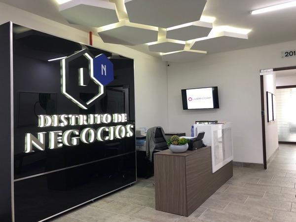 Oficinas virtuales en renta Distrito Moda