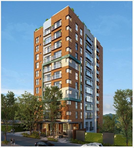 Proyecto de apartamentos Cassia