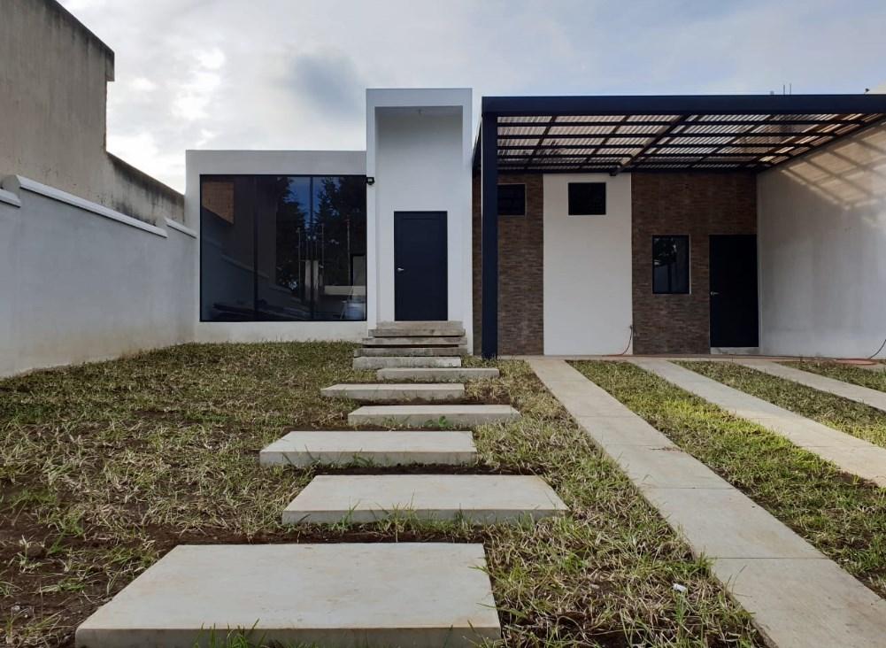 Casa en Arrazola II