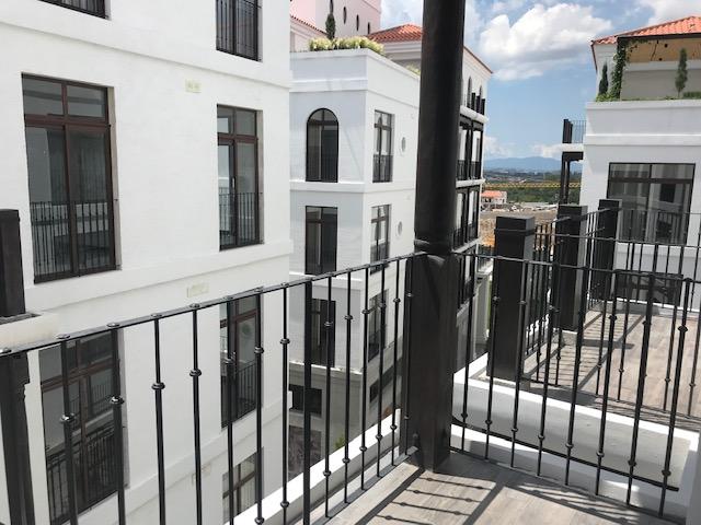 Apartamento en Lirios de Cayala
