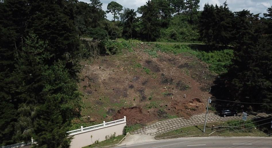 Terreno en venta en zona 16