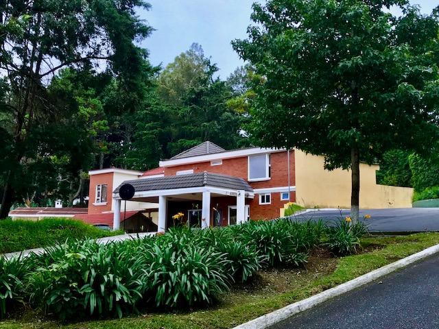 Casa en venta en Km 18.5 Carretera a El Salvador, Condominio Entre Bosques