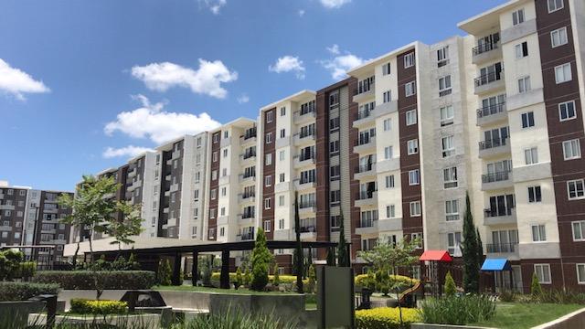 Apartamento en Parque 7