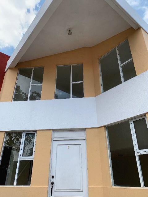 Casa en alquiler en zona 16