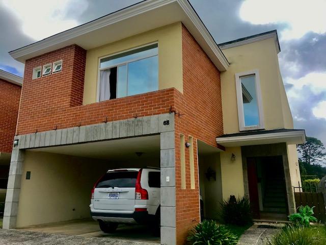Casa en alquiler en Km 22.7 Carretera a El Salvador, Condominio Villas Campestre 2