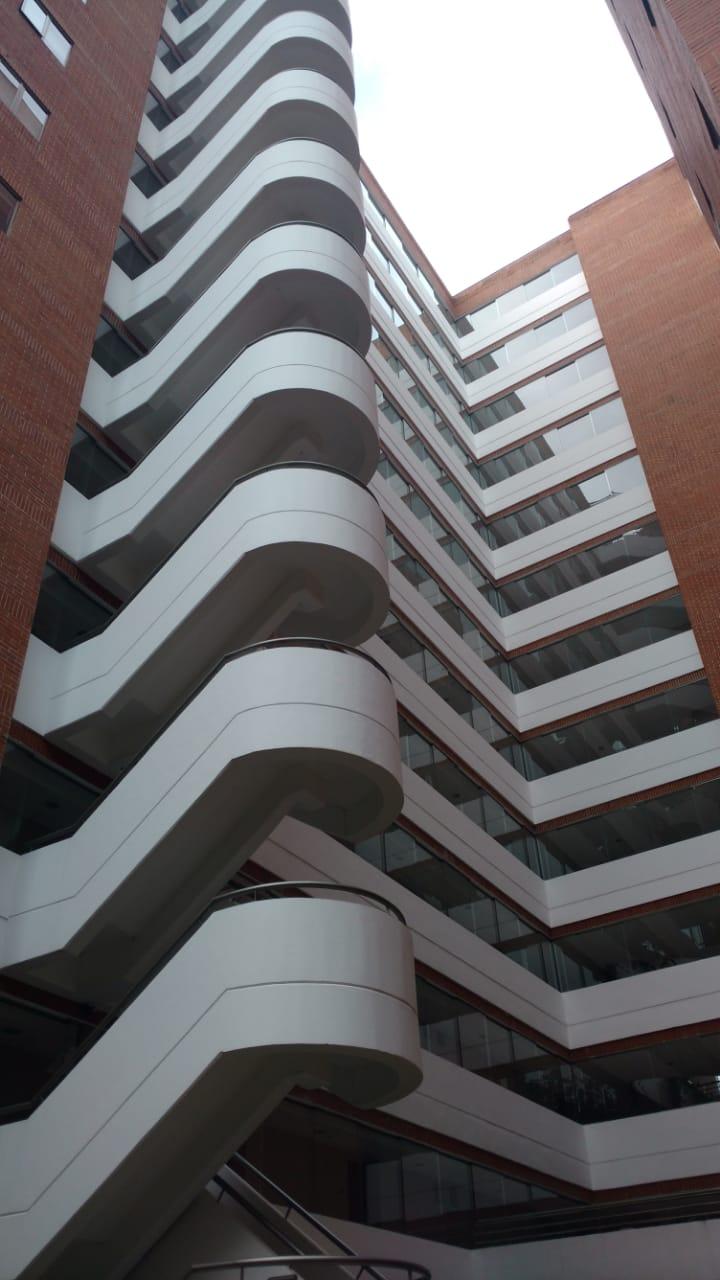 Apartamento en Jardines del Acueducto
