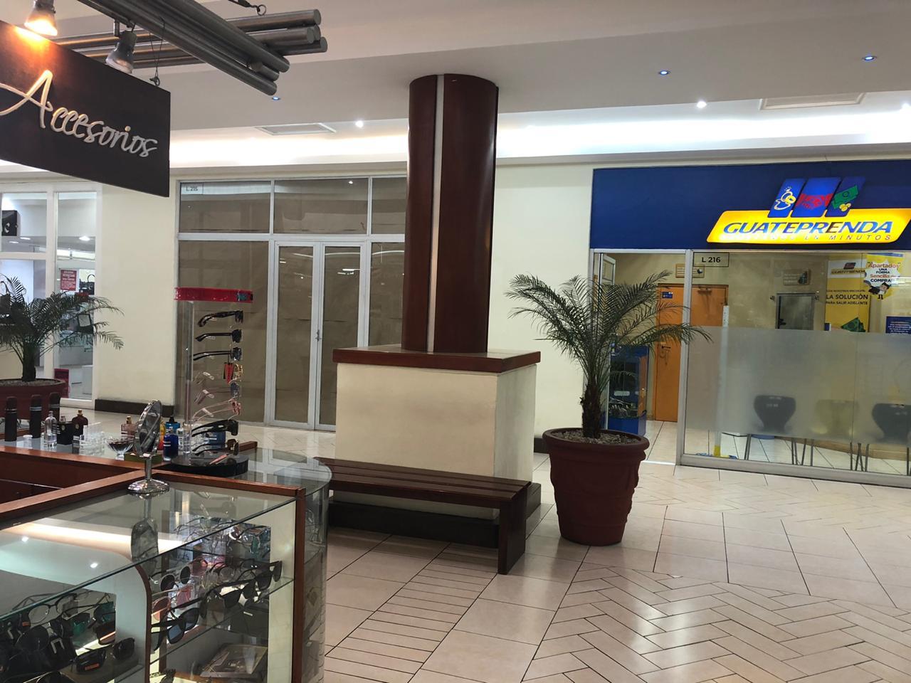 Local Comercial en alquiler Centro Comercial los Proceres
