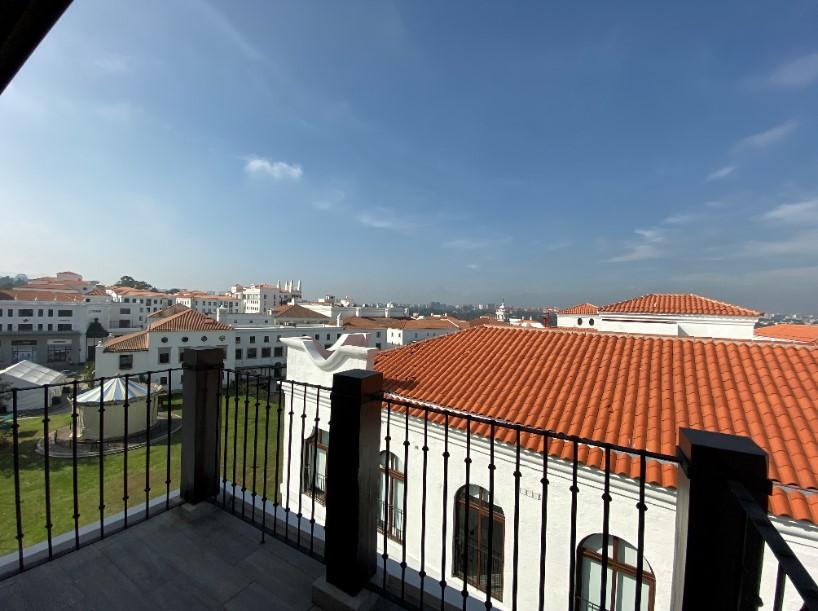 Apartamento penthouse en Lirios de Cayala