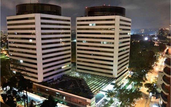 Oficina en renta en Edificio Geminis 10