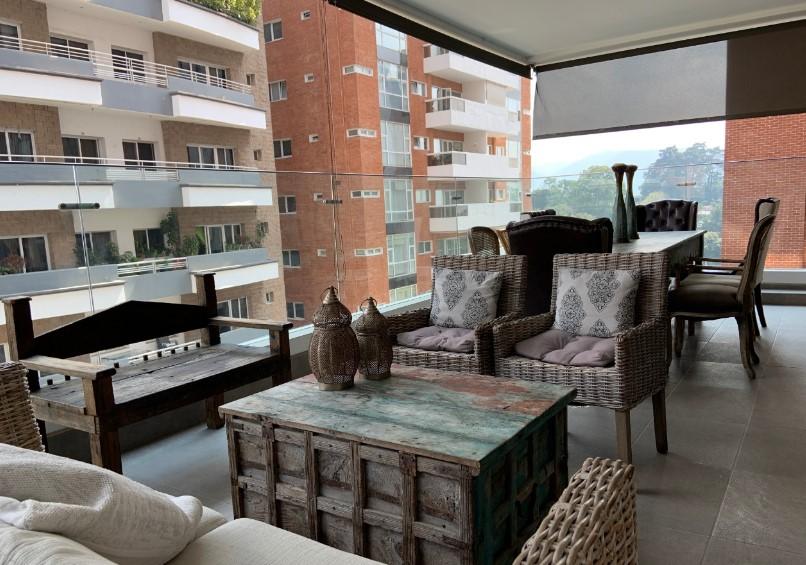 Apartamento en Venta en Terazu