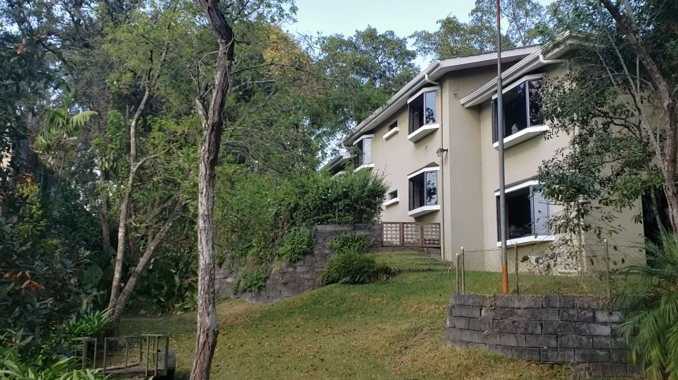 Casa En Venta San Gaspar Zona 16