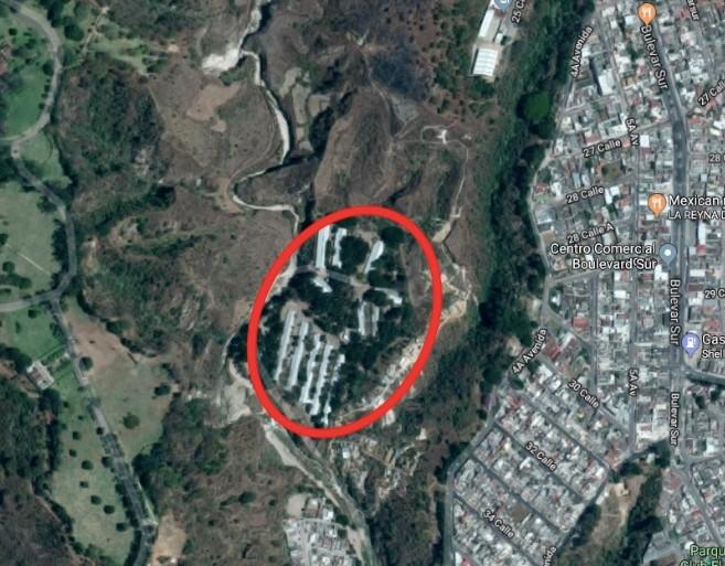 Propiedad por Villa Lobos