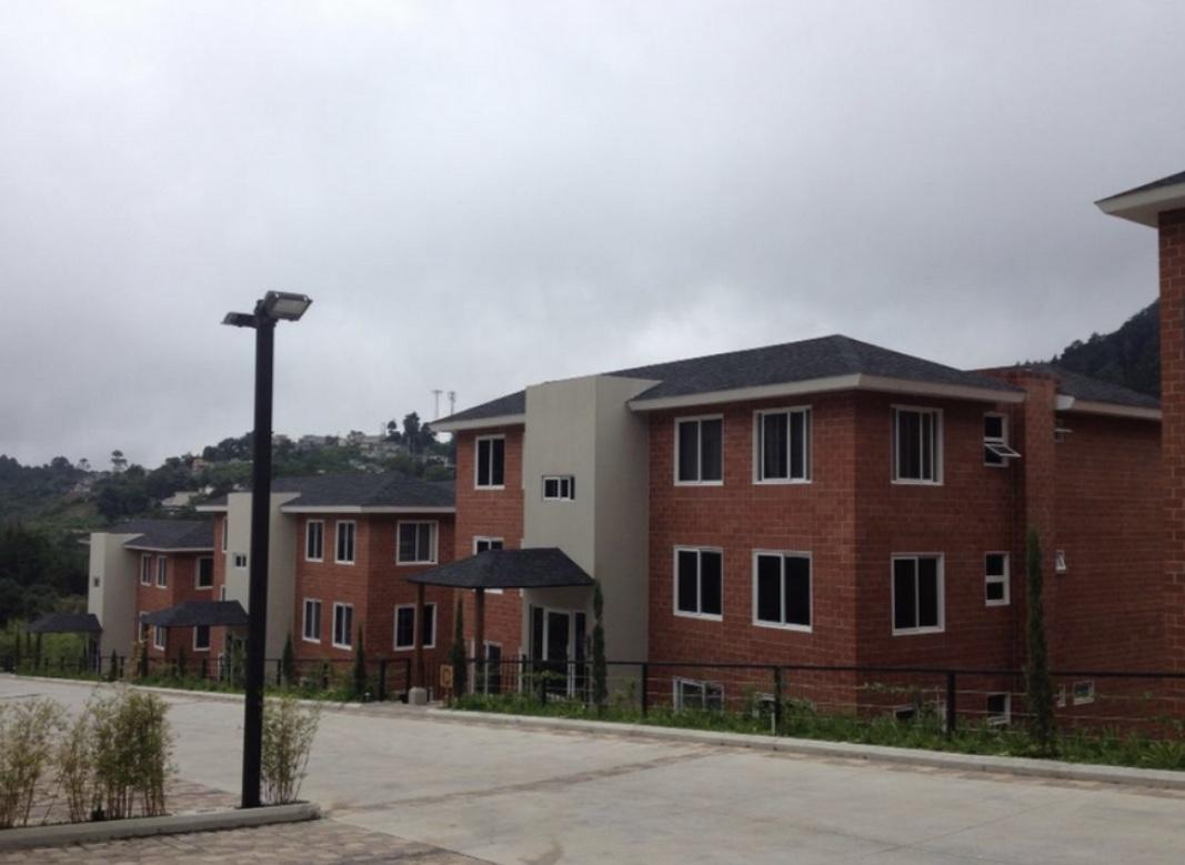 Apartamento en Villa Entreluces