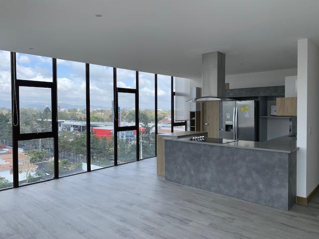 Apartamento | Alquiler | Zona 16 | Torre Nordic