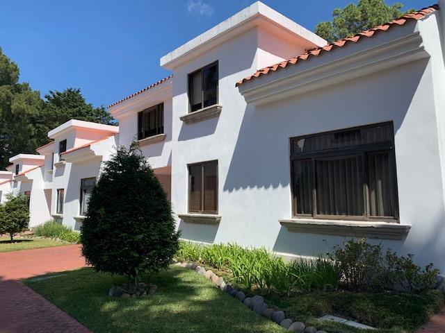 Casa en venta en Muxbal, San Gabriel Muxbal