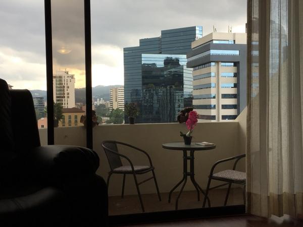 Apartamento en venta Edificio Santa Clara 2 zona 10
