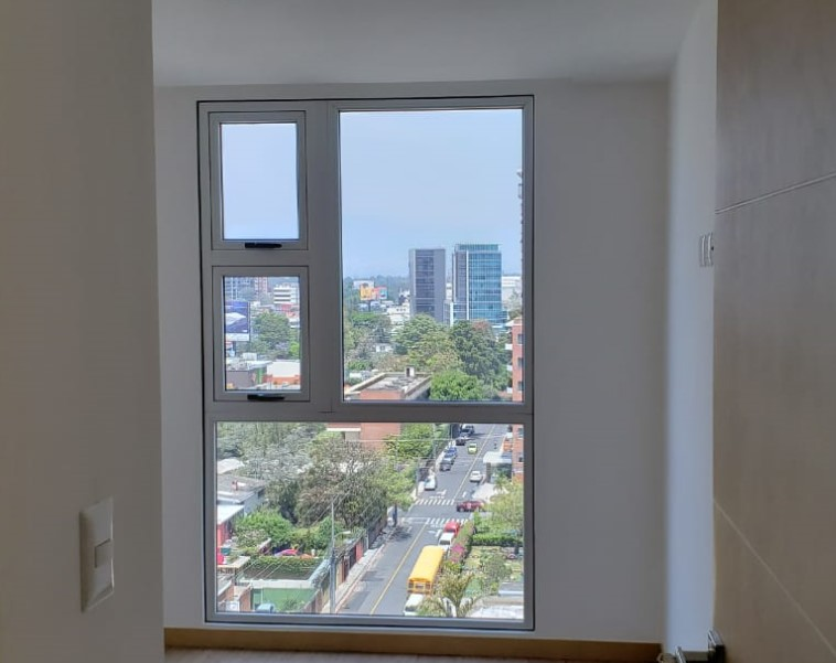 Apartamento | Venta | Zona 10 | Edificio City Haus