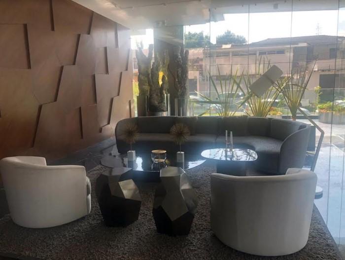 Apartamento | Venta | Zona 14 | Santa Ines