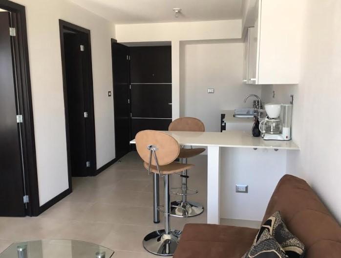 Apartamento | Alquiler | Zona 4