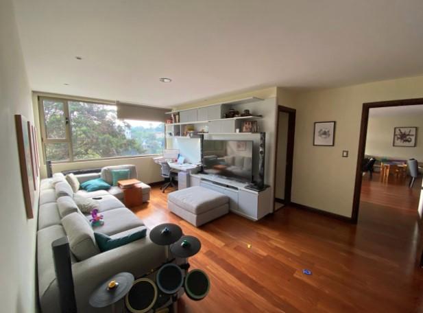 Apartamento | Alquiler | Zona 15