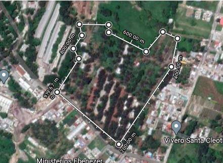 Terreno | Venta | Granja Mayapan | Amatitlan