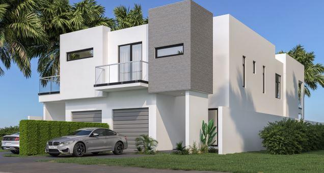 Casa en Construcci�n | Venta | Miami