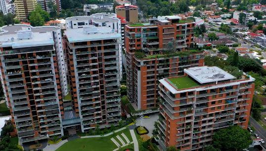 Apartamento| Venta | Edificio Avita | Zona 14