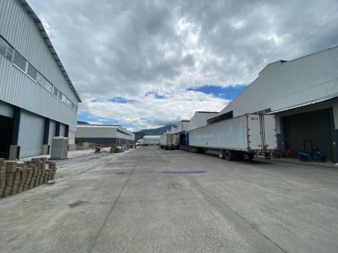 Bodega | Alquiler | Amatitlan | Las Palmas