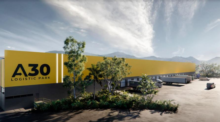 Bodega | Alquiler | Amatitlan | A30 Logistic Park