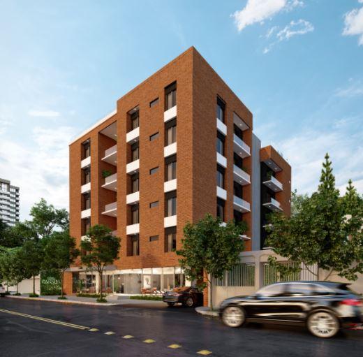 Apartamentos | Venta | Casa Canada |Zona 14
