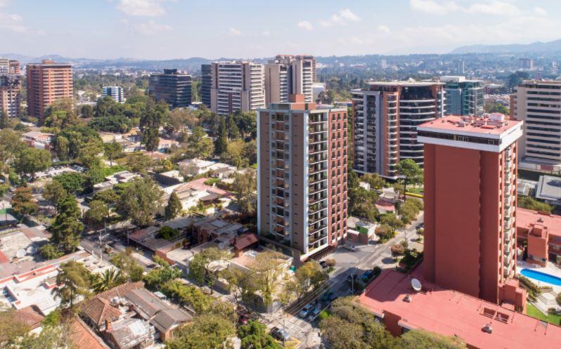 Apartamentos| Venta | Casa Clara | Zona 10