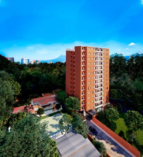 Apartamentos| Venta | Casa Acueducto | Zona 10