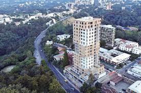 Apartamento | amueblado en alquiler | Edificio Mira | zona 10