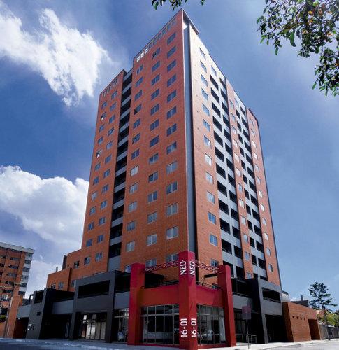 Apartamento | Amueblado en venta | Edificio Neo | zona 10