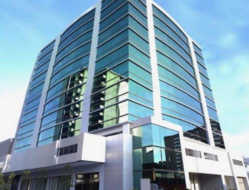 Oficina | Alquiler | Edificio Torino II | zona 10
