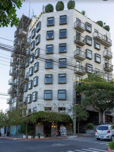 Apartamento | Tipo Loft | Alquiler | Venta | Rue3 | Zona 4