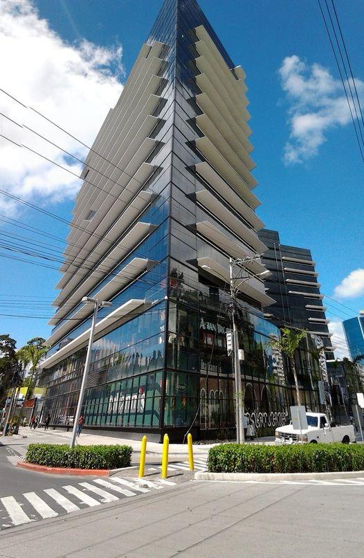 Oficina | Alquiler | Edificio Design Center | Zona 10