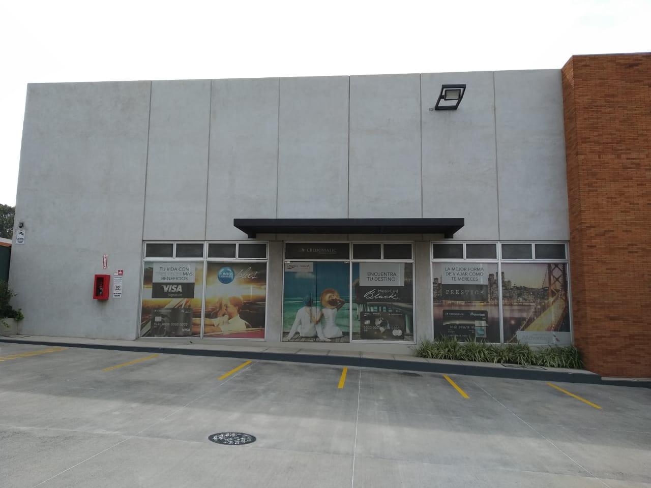 Ofibodega   alquiler   Expobodega   Avenida Petapa   zona 12