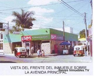 LOCAL COMERCIAL EN GUASTATOYA